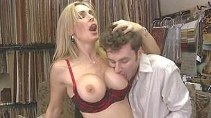 American Big Tits