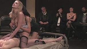 BDSM Domination