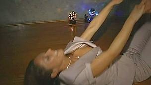 Babe Dancing