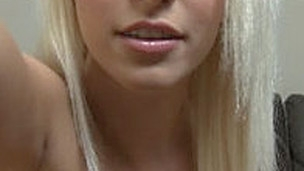 Blonde Wild