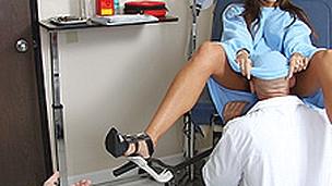Nurse HD Sex Videos