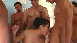 Orgy HD Sex Videos