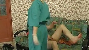 Fucking Nurse