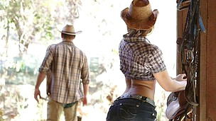 Babe Cowgirl