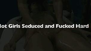Fucking Massage