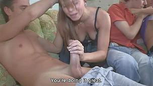 Couple Dick
