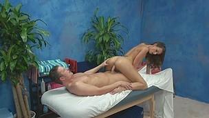 Caught Massage