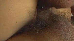 Ass Close Up