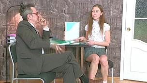 Cunt Teacher