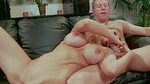 Babe Moaning