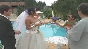 Bride Fucking