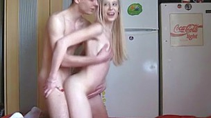 Ass Couple