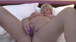Chubby Slut