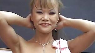 Asian Brunette