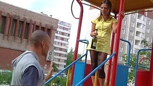 Oral Russian